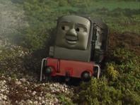 Thomas'DayOff70