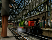 Percy'sParcel70
