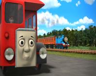 Thomas'Shortcut18