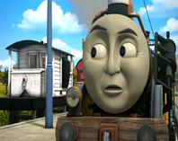 Percy'sLuckyDay39