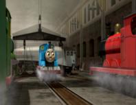 SteamySodor31