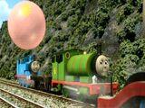 Balonowa Przygoda