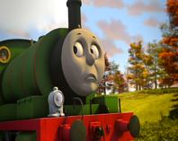 Percy'sLuckyDay19