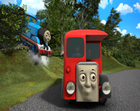 Thomas'Shortcut85