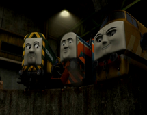 DayoftheDiesels127