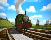 Percy'sLuckyDay41