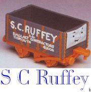 SCRuffey