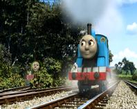 Thomas'CrazyDay25