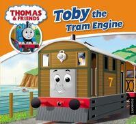 Toby2011StoryLibrarybook
