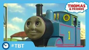 Trying To Do Things Better TBT Thomas & Friends
