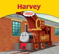 HarveyStoryLibrarybook