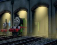 Percy'sNewFriends32
