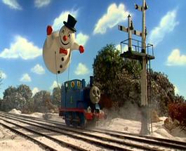 Thomas'FrostyFriend20