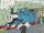 Pociąg Tomka (historia magazynowa)
