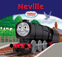 NevilleStoryLibrarybook