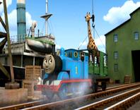 Thomas'TallFriend54