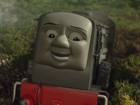 Thomas'DayOff71