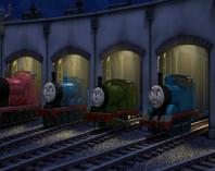 Thomas'Shortcut34