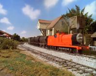 Thomas,PercyandOldSlowCoach7