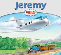 JeremyStoryLibrarybook