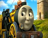 Percy'sLuckyDay79