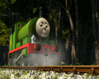 Percy'sNewFriends23