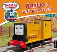 Rusty2011StoryLibrarybook
