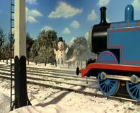 Thomas'FrostyFriend10