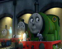 Percy'sNewFriends36