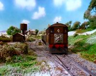 Toby'sTightrope36