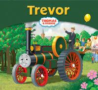 TrevorStoryLibrarybook