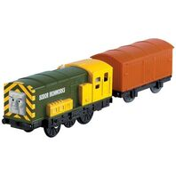 TrackMaster'Arry