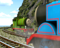 Percy'sNewFriends21
