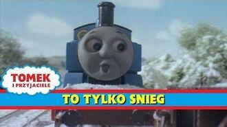 To tylko Śnieg - (HD) -Seria 6-