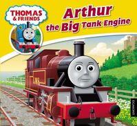 Arthur2011StoryLibrarybook