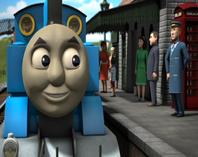 Thomas'Shortcut12