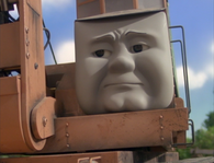 Thomas'TrustyFriends21