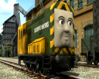 Henry'sHappyCoal63