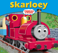 SkarloeyStoryLibrarybook
