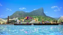 Zatoka Guanabara