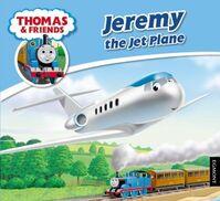 Jeremy2011StoryLibrarybook