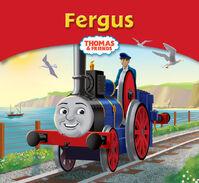 FergusStoryLibrarybook