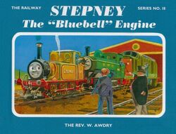 StepneytheBluebellEngine