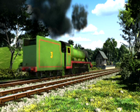 Henry'sHappyCoal68
