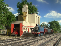 Thomas'MilkshakeMuddle28
