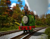 Percy'sLuckyDay48
