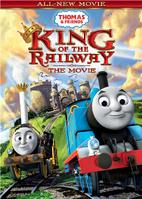 KingoftheRailwayDVD