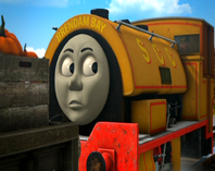 Percy'sLuckyDay89
