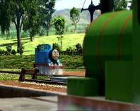 Thomas'CrazyDay19