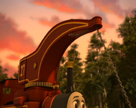 Thomas'Shortcut89
